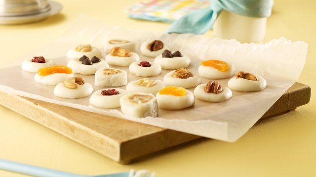Bonbons aux pommes de terre - Alimentation - Recettes - Mamanpourlavie.com