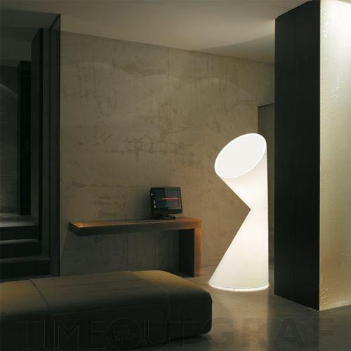Lampada La La Lamp - design Helen Konturis - Kundalini