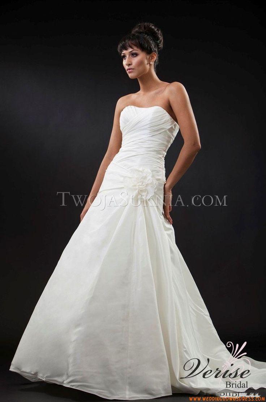 106 best cheap wedding dresses ireland images on Pinterest | Wedding ...