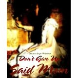 """Don't Give Up,"" Said Mom (Kindle Edition)By Christina Leigh Pritchard"