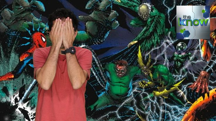 Sinister Six, Amazing Spider-Man 3, Pirates of the Caribbean, & Uncharted Release Dates - The Know