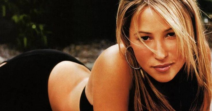 The 28 Hottest Rachel Stevens Photos