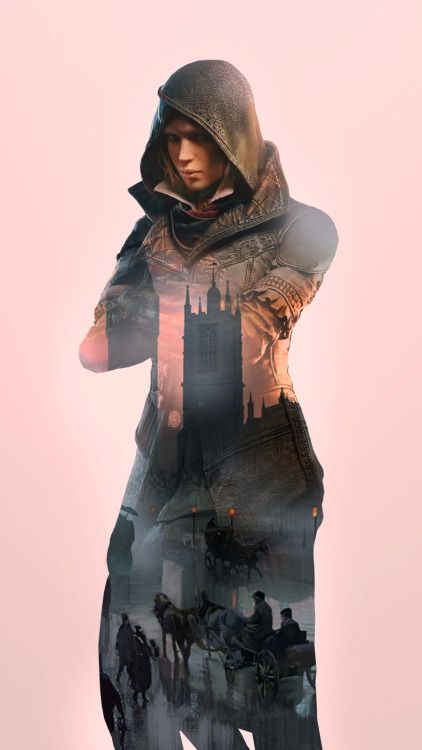 Assassin's Creed: Syndicate: Evie Frye
