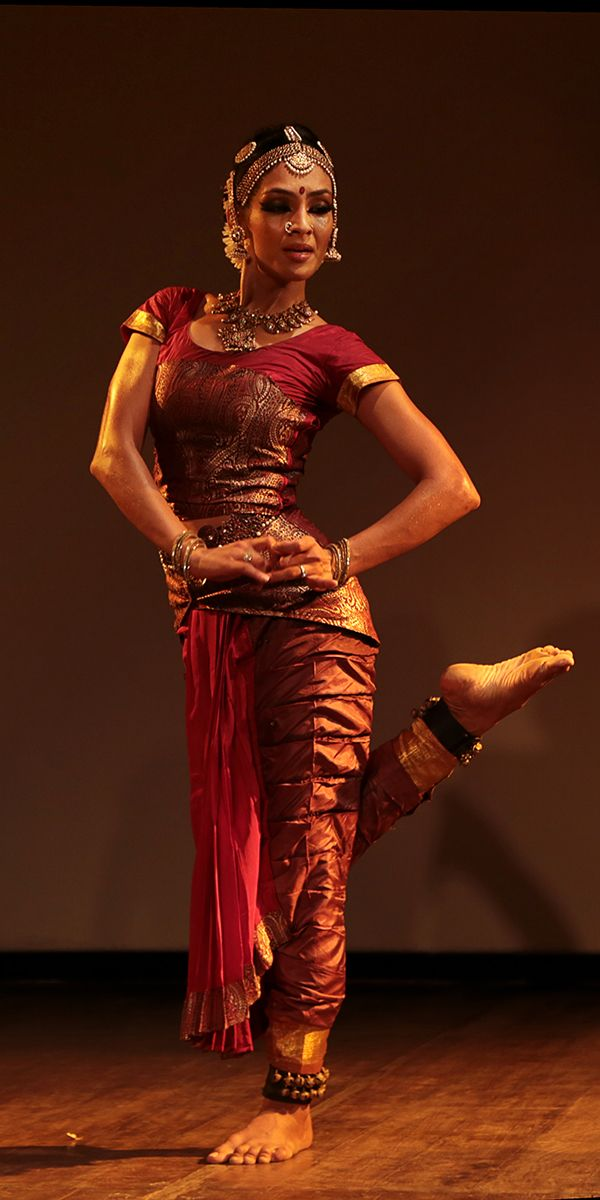 Recently started shooting some stage performance of BharataNatyam dances.