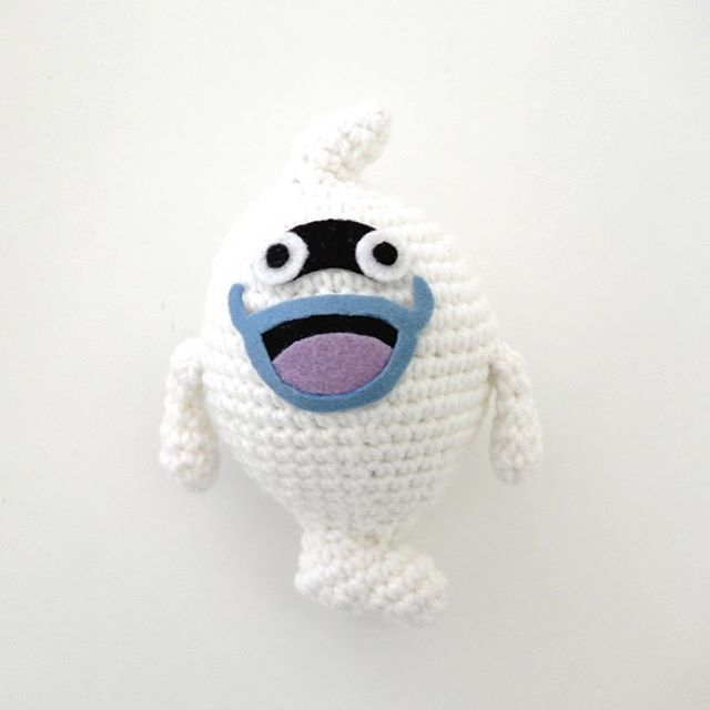 11 best crochet images on Pinterest | Amigurumi patterns, Crocheting ...