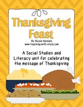 thanksgiving classroom ideas on pinterest