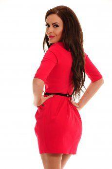 Rochie Artista Divine Day Red