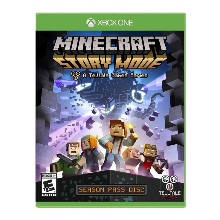 Minecraft: Story Mode - Season Disc For Xbox One (Physical Disc) for only $19.95 https://www.gamecheap.com/products/minecraft-story-mode-season-disc-xbox-one-physical-game-disc-us?utm_content=buffer53f6f&utm_medium=social&utm_source=pinterest.com&utm_campaign=buffer via Game Cheap  #gamecheap