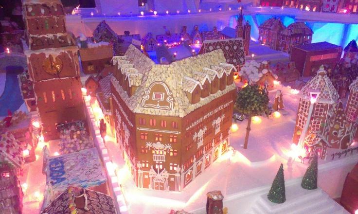 Everyday Bergen: Gingerbread Bergen