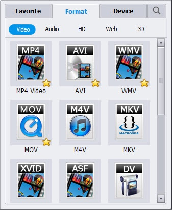 Wondershare MKV Converter - Video Converter is powerful video converting software helping you quickly and easily convert video in all formats to MKV, the Windows version even allows to convert any DVD to MKV format and download web video in MKV. The MKV Converter supports all popular formats including AVI, WMV, MP4, MOV, FLV, 3GP, MPG, VOB, MKV etc. i.e. it enables you to convert video like AVI to MKV, convert MKV to AVI, burn MKV to DVD etc.