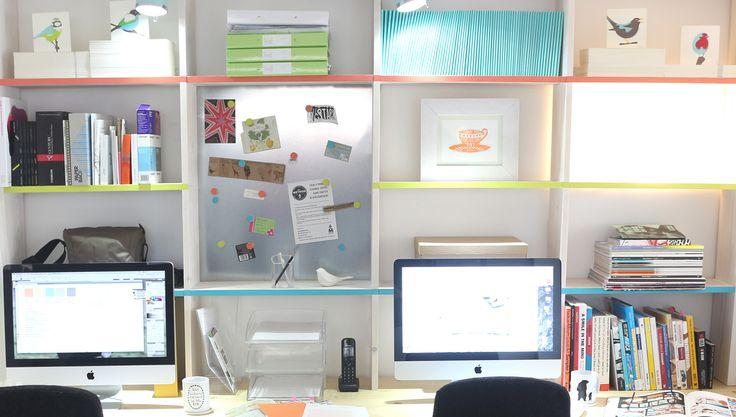 Leaff Design, Studio. Brand Design & Styling. Worcester UK.