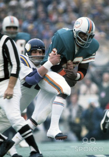 17 Best images about Paul Krause #9 Viking on Pinterest ...