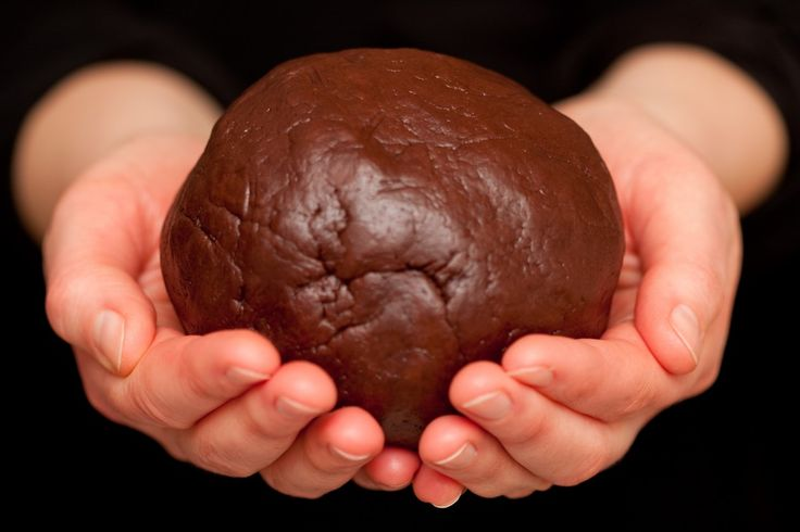 Pate Brisee Au Chocolate (Chocolate Butter Crust)