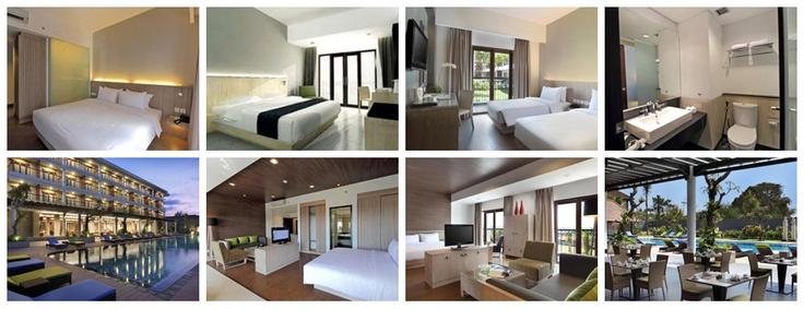 Santika Siligita Nusa Dua Hotel - Cheap Hotel Deal Nusa Dua