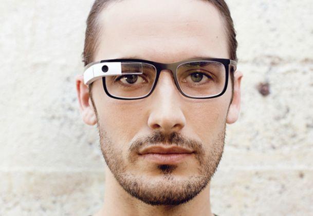 Google Glass 2 Prototypes