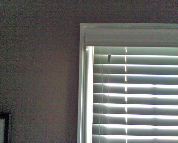Faux Inside Mount Blind Home Decor Windows Pinterest