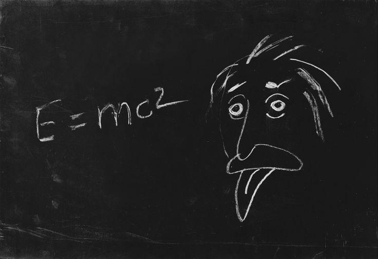 El mito de las calificaciones escolares de Einstein