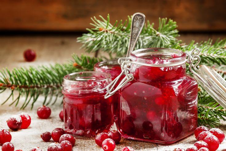 Le conserve invernali: da gustare per tutte le feste