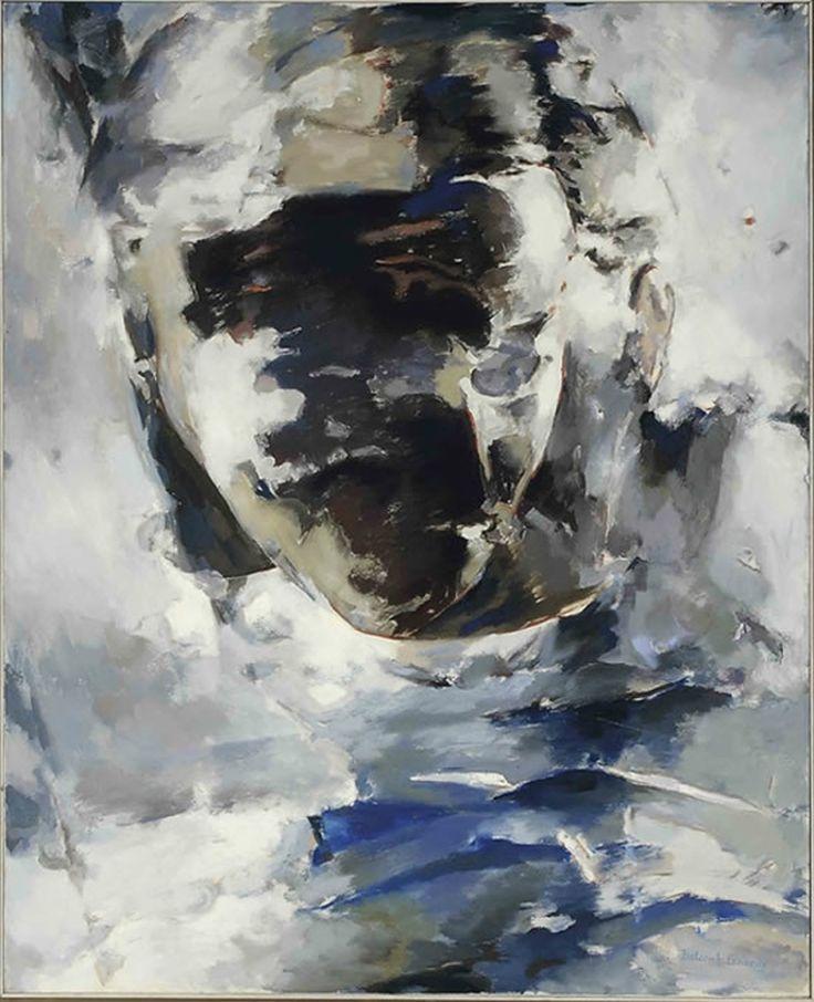 'Gertrude III' (1957) by Balcomb (John Wesley) Greene