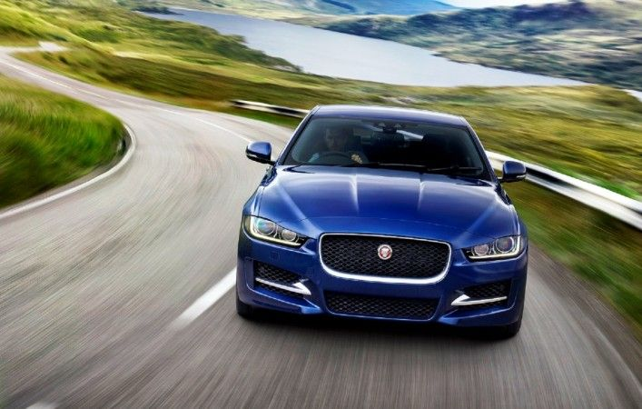 Jaguar XE 2.0-litre diesel to be launched in India in April
