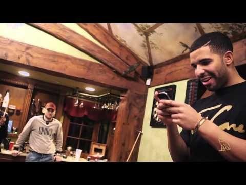 Drake - Nothing Was The Same - September 17