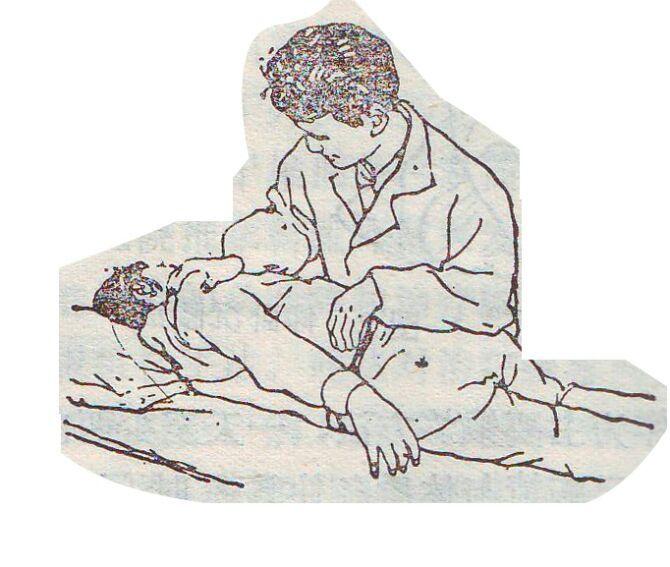 圖解腰間盤出癥不花錢、最簡單的治療方式,不收藏後悔     腰椎間盤突出癥是體育運動者和辦公白領人士容易發生的一種常見病。是由外傷或其他多種原因造成椎盤間纖維環破裂,使髓核突出於椎間盤,從而壓迫神經根
