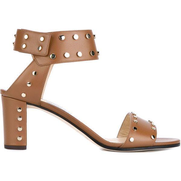 1000  ideas about Gold High Heel Sandals on Pinterest | Gold high ...