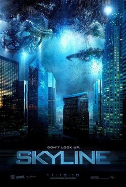 Skyline (2010): good movie considering low budget