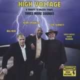 High Voltage: A Tribute to Mccoy Tyner [CD], 30704350
