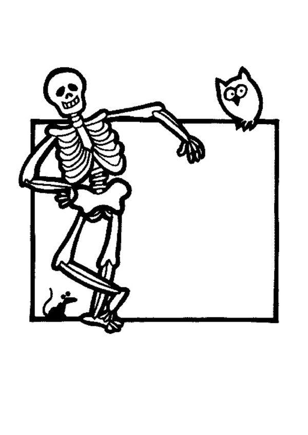 halloween 1 ausmalbilder für kinder malvorlagen zum