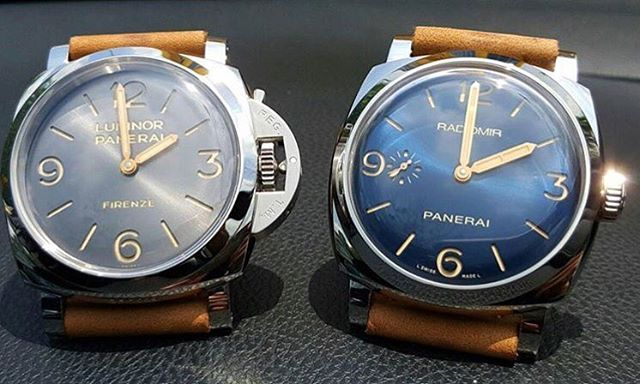 Pin By Stingray On Pams Panerai Watches Watches For Men