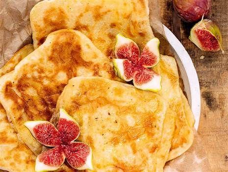 MseMen marockanska pannkakor. Perfekt till frukost och brunch.