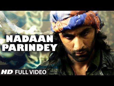Naadan Parindey – Rockstar I Mohit Chauhan and A R Rahman. Top 10 Songs of A R Rahman – The Ingenious Composer   The Royale