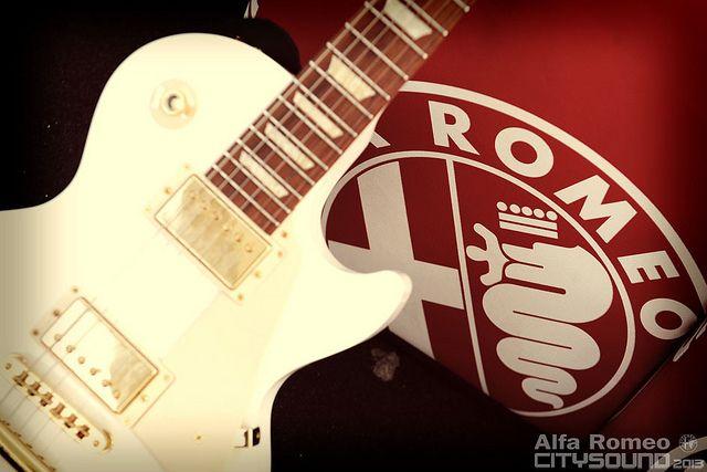 #AlfaCitySound 2013 Milano - John Legend   Flickr – Condivisione di foto!