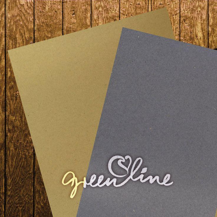 Edles Papier in Grau und Gold  / High-class paper in gray and gold | Artoz | Paperworld 2016 | TOP FAIR Blog