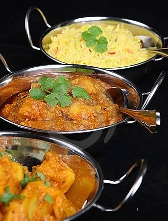 These lovely dishes bring our appetites to life, we keep eating and then we complain that we are putting on weight.