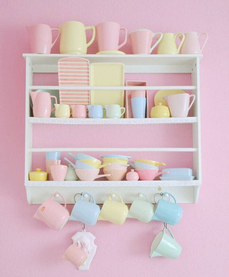 Colorful Minimal Room: 17 Best Ideas About Pastel On Pinterest