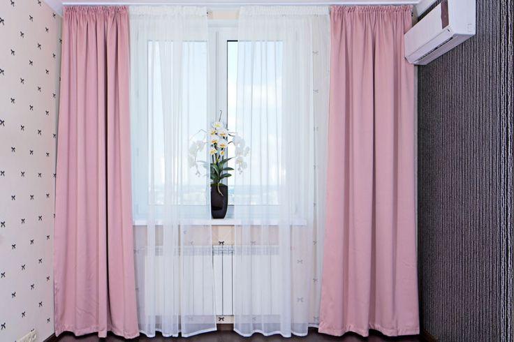 tende rosa