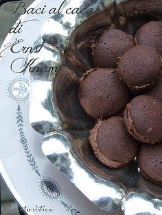 baci di Knam al cioccolato