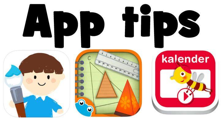Deze apps zijn vandaag (18-3-2016) gratis te downloaden in de AppStore. Ook geef ik je andere handige tips.