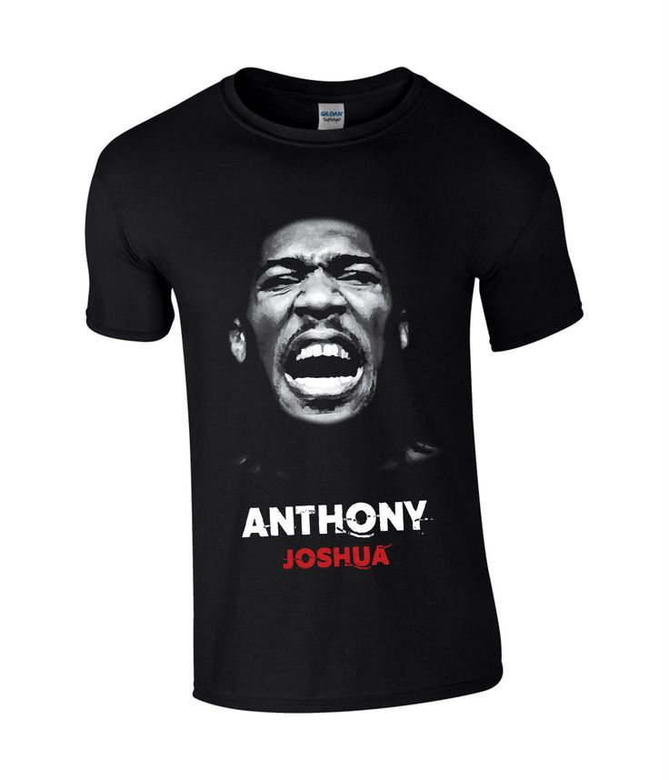 >> Click to Buy << Anthony Joshua T-Shirt, Boxinger T Shirt, Heavyweight IBF T-Shirt Fight Inspired #Affiliate