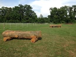 Great idea for cross country jump