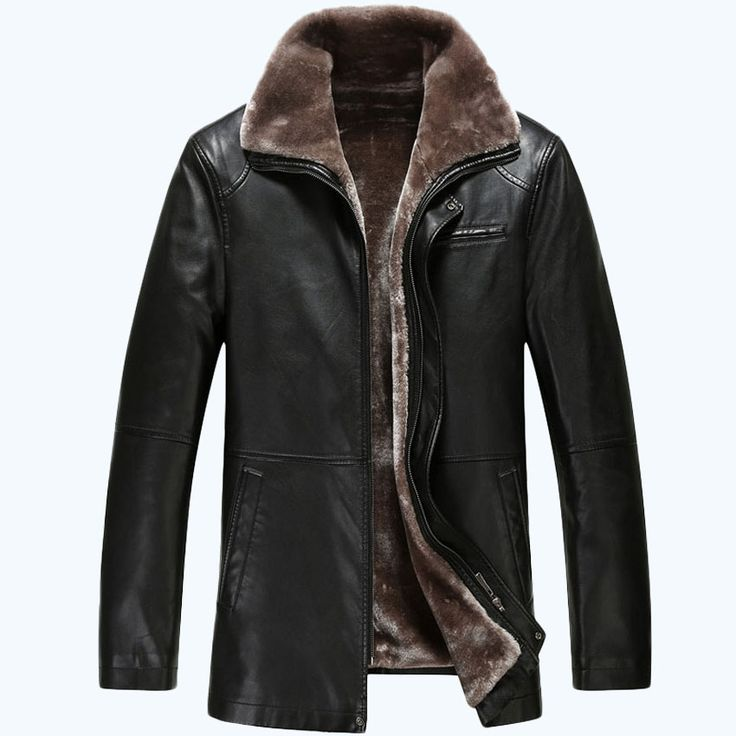 ücretsiz kargo 2015 kış erkek deri ceket yeni erkek hakiki deri ceket erkek giysileri 328(China (Mainland))