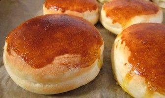 Hamburger Ekmeği Nasıl Yapılır