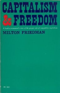 The central thesis of this book is that the private ownership and enterprise, rather than the government controlled services, is the true guarantor of personal freedoms.