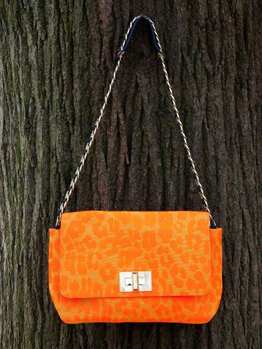 Find an awesome new bag to make your outfit pop!