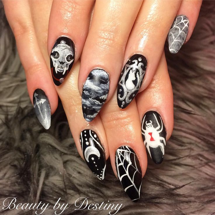 16 best Nails 2017 images on Pinterest | Beauty and Hair beauty