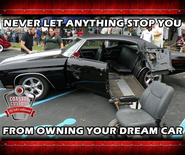 Never let anything stop you from owning your dream car. Let our team at #CoastalCustoms, help you build your dream car. #customdesign #dreamcarhttps://www.facebook.com/coastalcustom/photos/pb.572390336179568.-2207520000.1434699682./823378727747393/?type=3