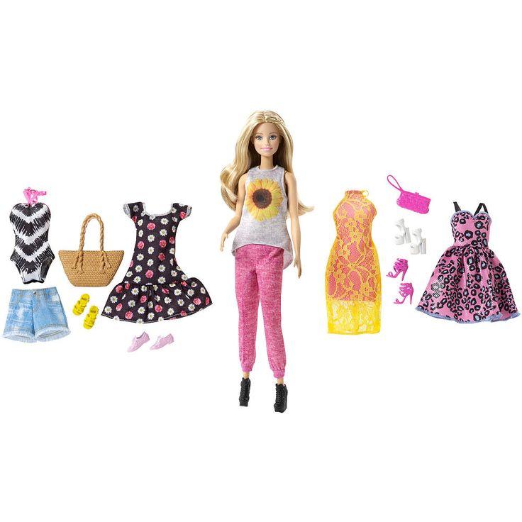 Barbie-Pink-Passport-Fashion-Doll-Gift-Set