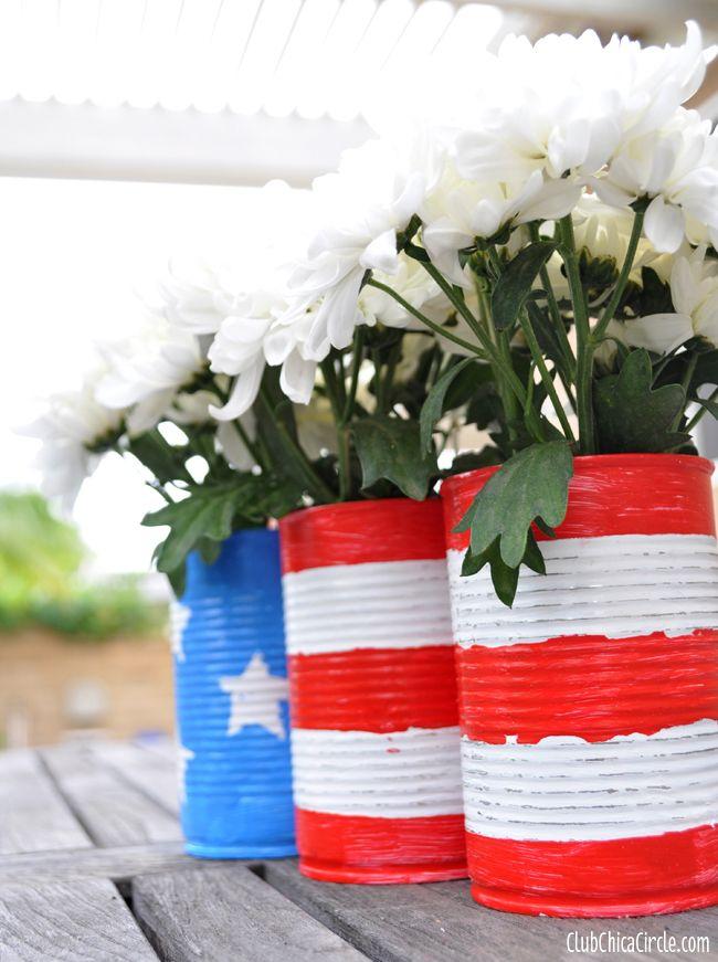 Best flower pot centerpiece ideas on pinterest decks